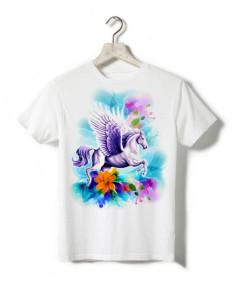 T-shirt enfant - Pégase