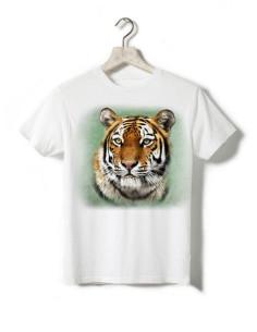T-shirt  Enfant - Tigre