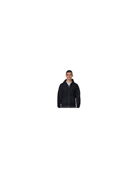 Sweatshirts veste zippées pour homme
